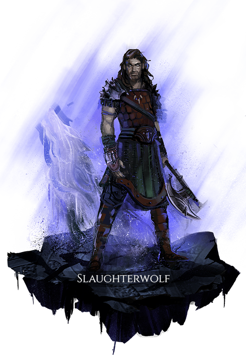 Slaughterwolf